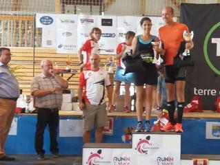 Run in 2 mure - Encore des podiums