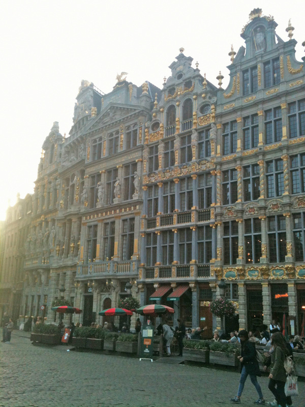 6 GRAND PLACE 1