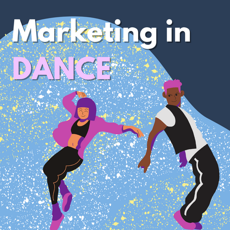 Interlocking Marketing in the Dance Industry for Success