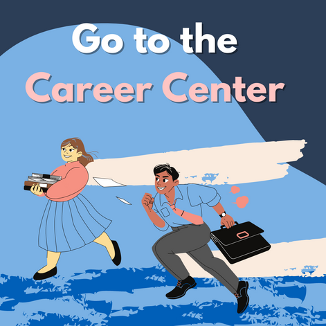 7 Reasons why SJSU Career Center Is a Place You Definitely Want to Visit