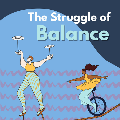Self-Care in College: The Struggle of Balance