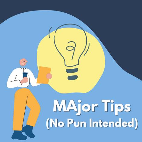 Major Tips