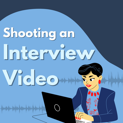 How to Shoot an Interview Video