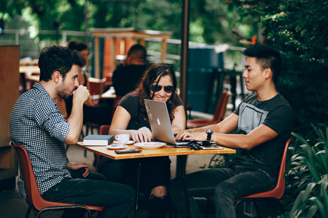 5 Steps to Achieving Productive Group Work