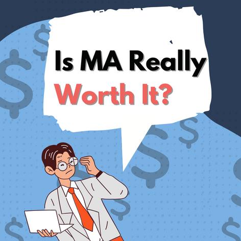The Marketing Association …  Is it Worth it?