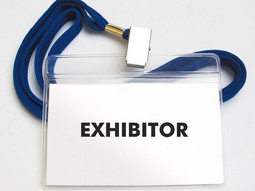 Conference Exhibitor - NonMember