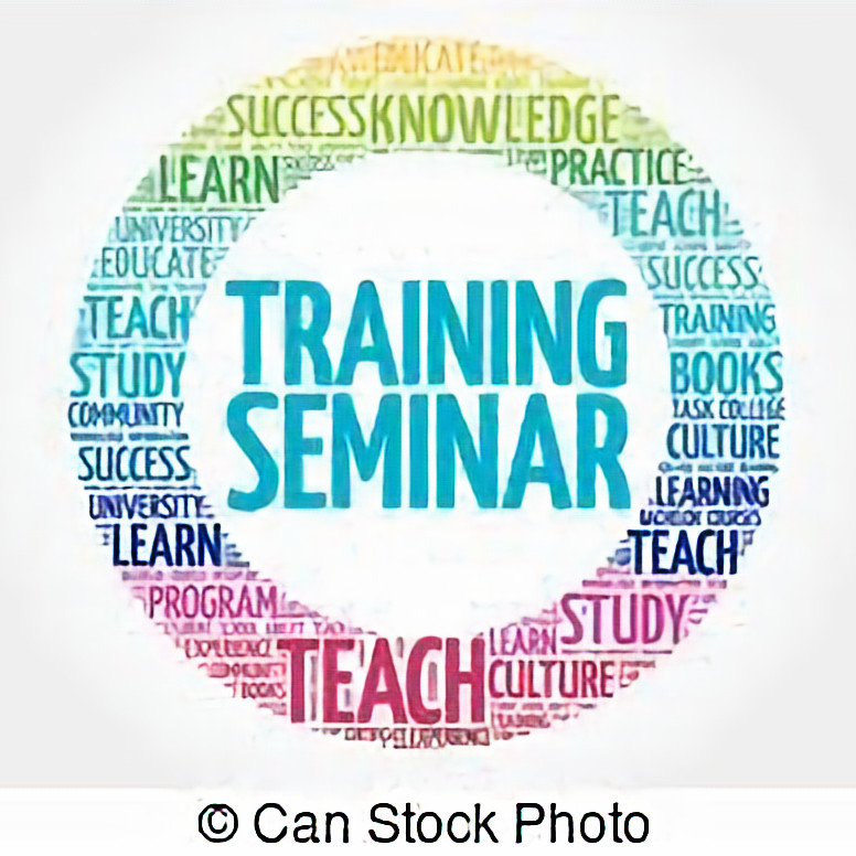 August Quarterly Training Seminar
