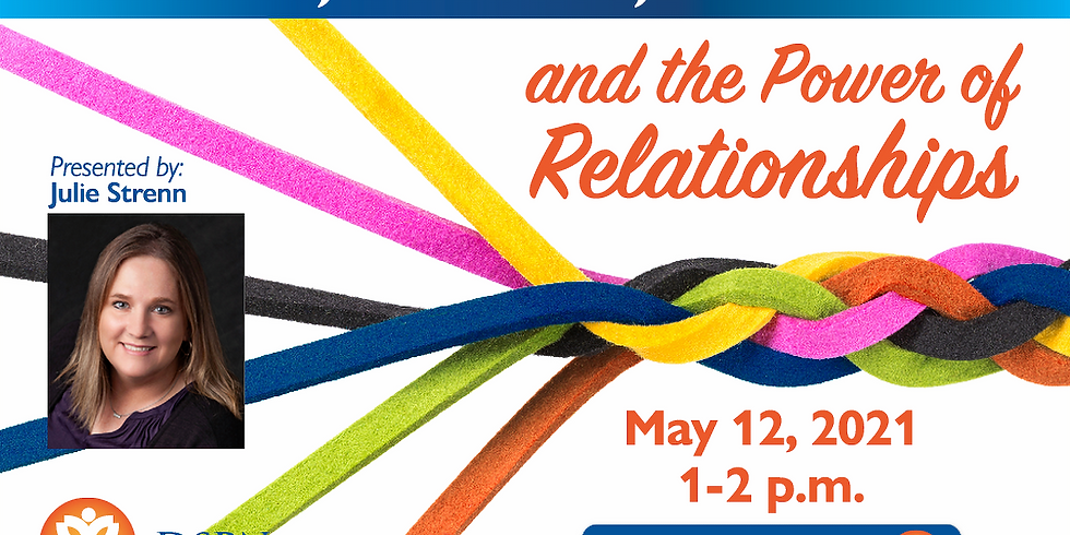 Monthly Webinar Training - Blending, Braiding, Negotiating and the Power of Relationships