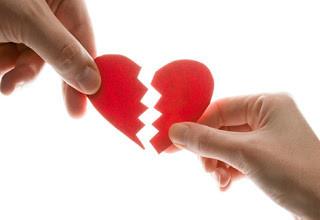 ¿Se acaba el amor?