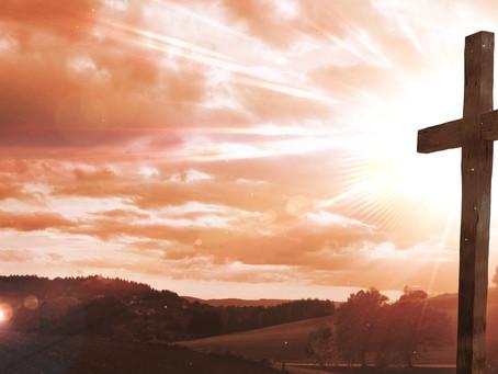 Solo hay un camino para llegar a Dios, Solo Cristo