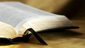 Solo la Escritura