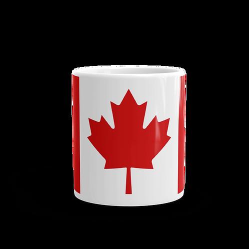 """Mug """"Canada"""""""
