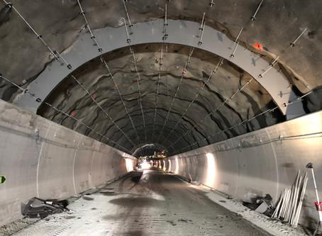 Foamrox får 8 millioner til tunnelprodukt