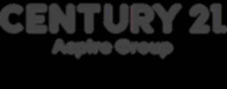 C21 Aspire Group Grey DBA Logo Center.pn