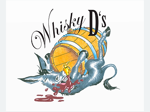 Whiskey D's