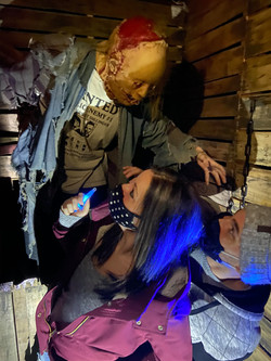 Scare USA Haunted Attraction, Two Rivers, WI