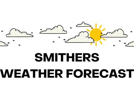 Smithers Forecast