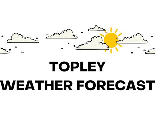 Topley Forecast