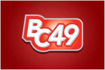 BC/49 Lottery Numbers