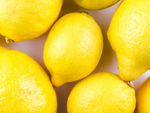 Lemon Tip