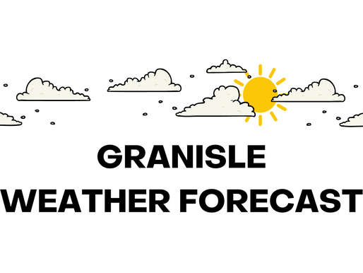 Granisle Forecast