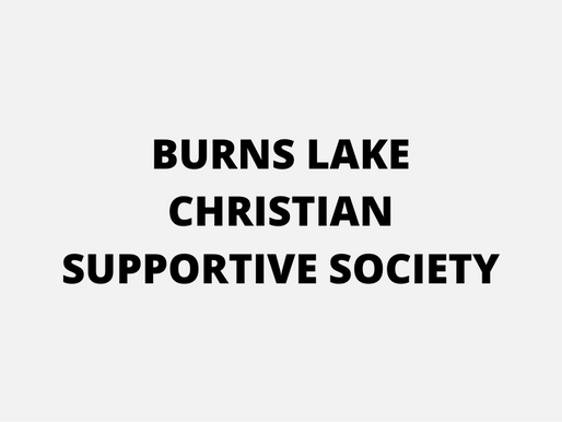Residential and Community Support Worker - Burns Lake