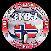 3Y0J Logo