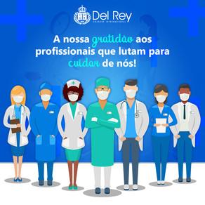 Dia Mundial da Saúde: