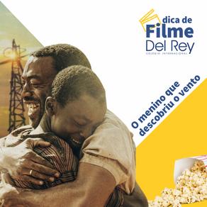 #CineDelRey