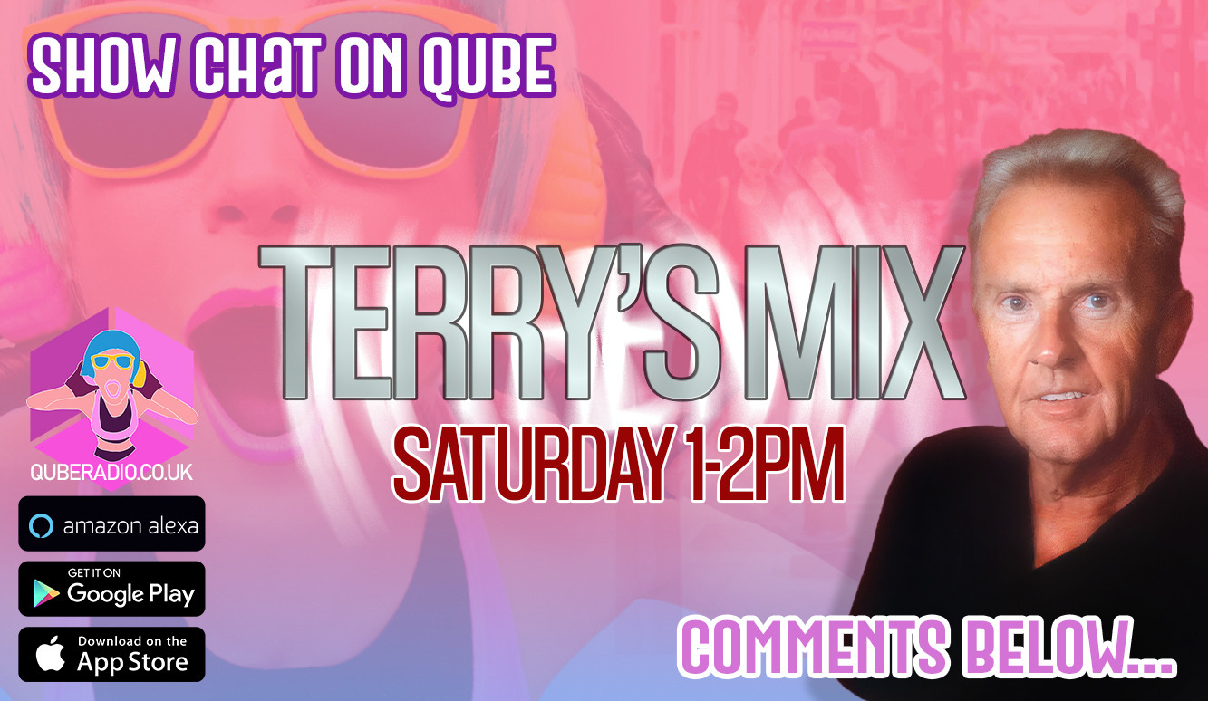 Terry's hour is filled with chat and tunes