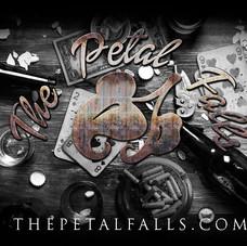 UNSIGNED - THE PETAL FALLS