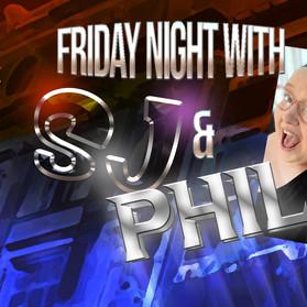 SJ & Phil 10/9/21
