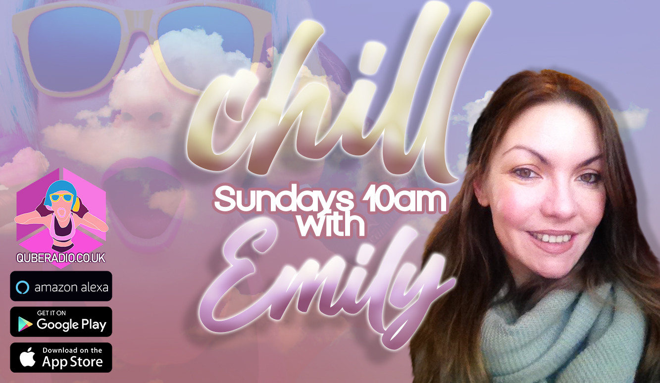 Sunday mornings are about the Chill with Emily on course for relax-ville