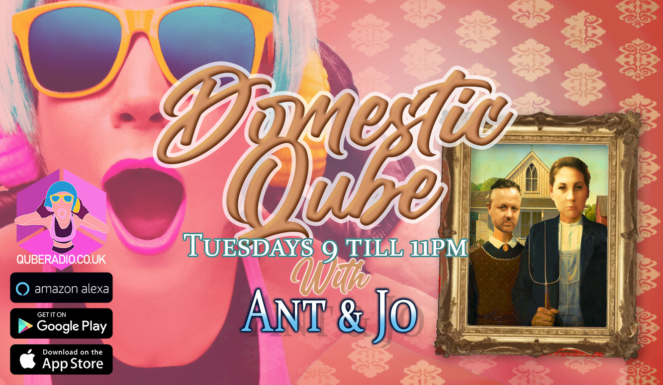 Ant and Jo invite you into their lives for a two hour show of music, chat and arguments!