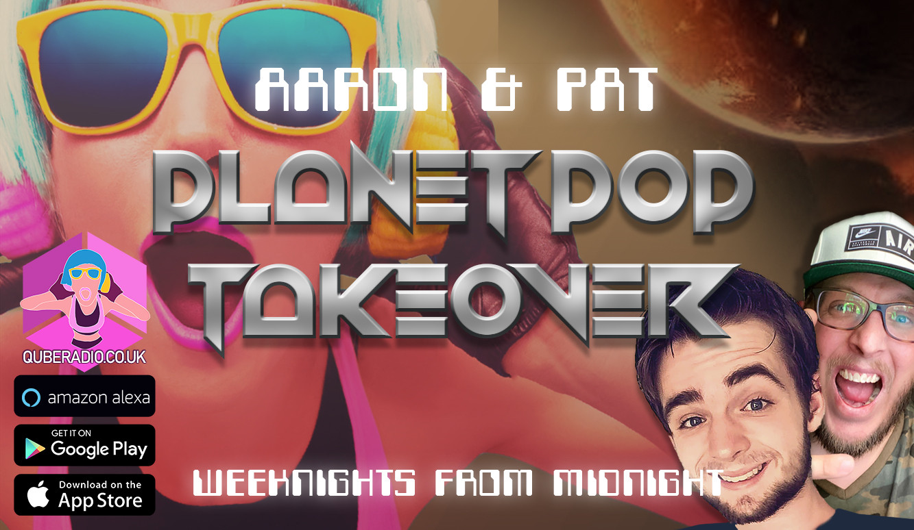 Planet Pop Take Over