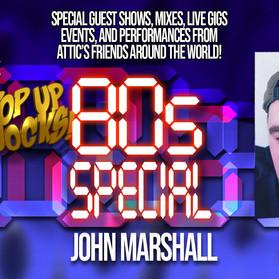 John Marshall 80s Special 11/9/21