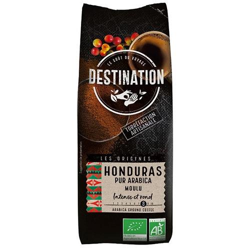 CAFE MOULU HONDURAS - 100% PUR ARABICA - 250 Gr