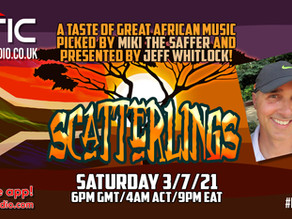 SCATTERLINGS OF AFRICA SPECIAL