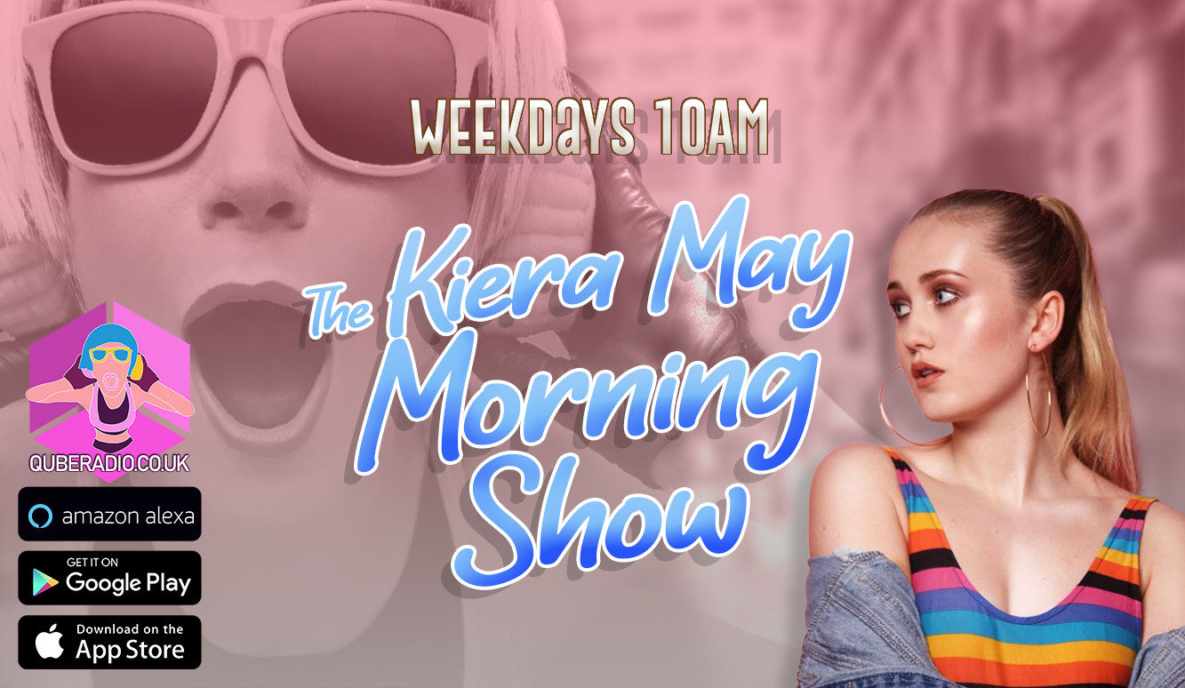 Kiera May Morning Show