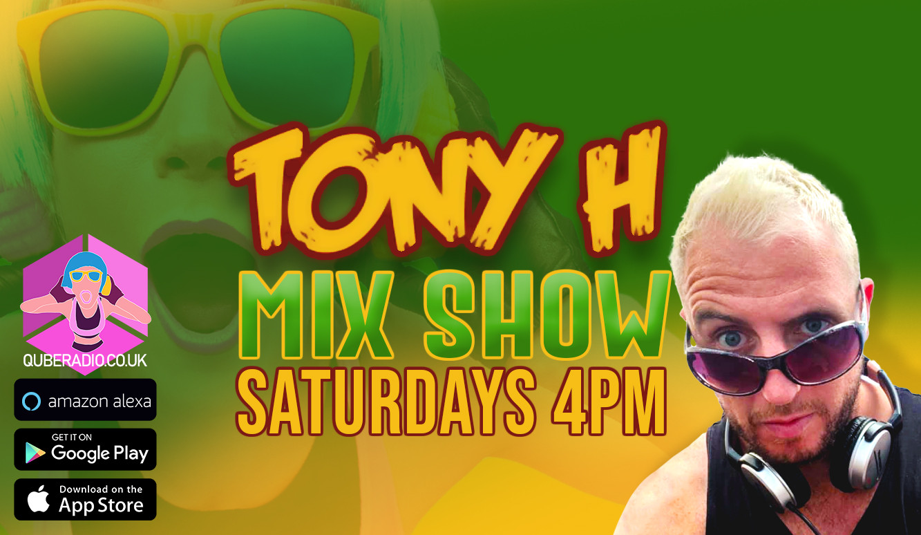 Tony H provides a great mix of awesome tunes