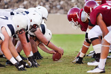 Discipleship Takes a Team - Are You On It?