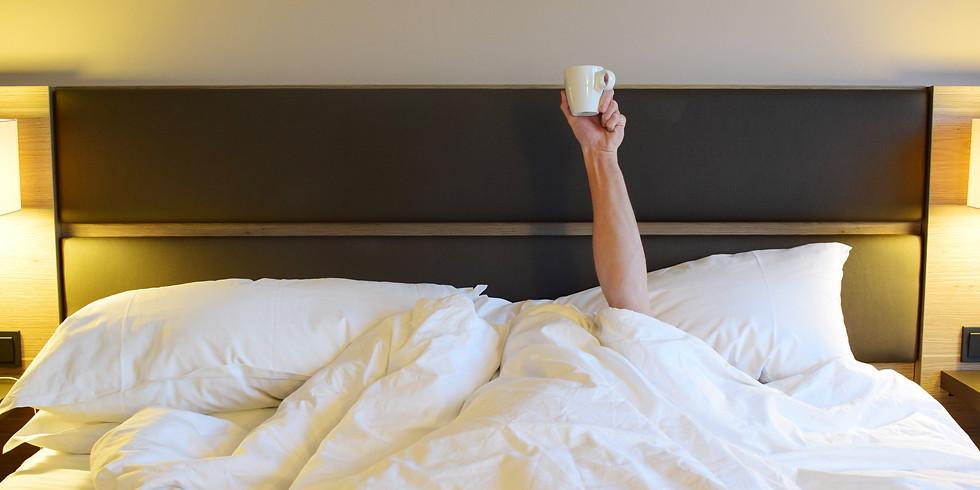 Social Media Training For Hotels