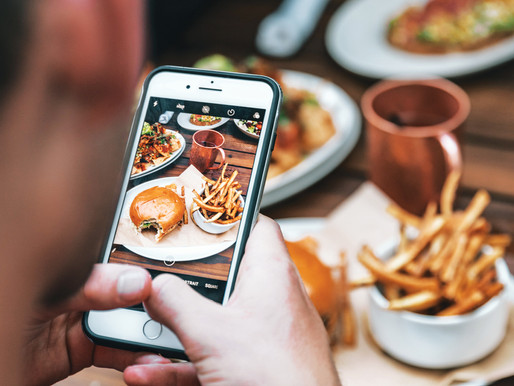 7 Ways Social Media Will Change in the Food & Beverage Industry in 2020.