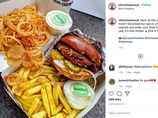 5 Social Media Tips for Restaurants during Coronavirus in 2021.