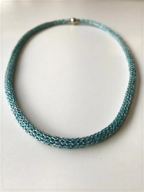 Seashore Blue Rope