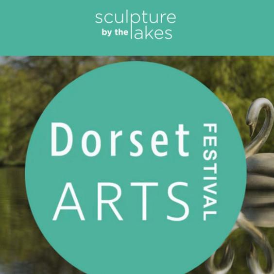 Dorset Arts Festival - Sculpture By The Lakes