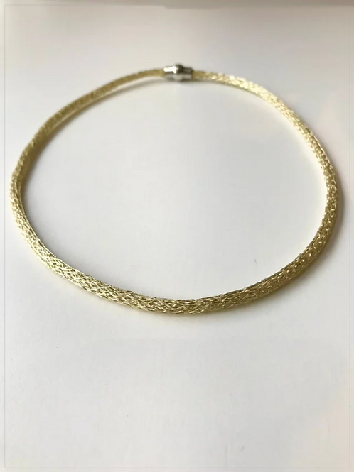 Pale Gold Rope