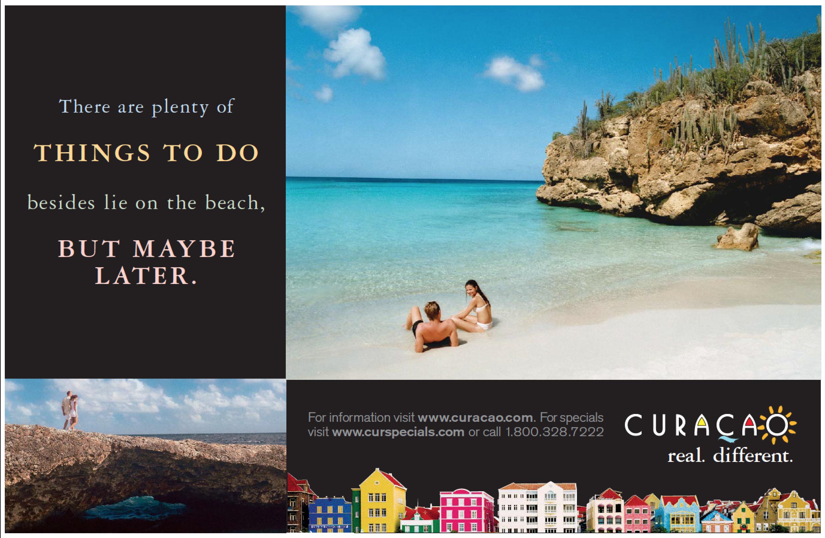 Curacao_PlentyToDo