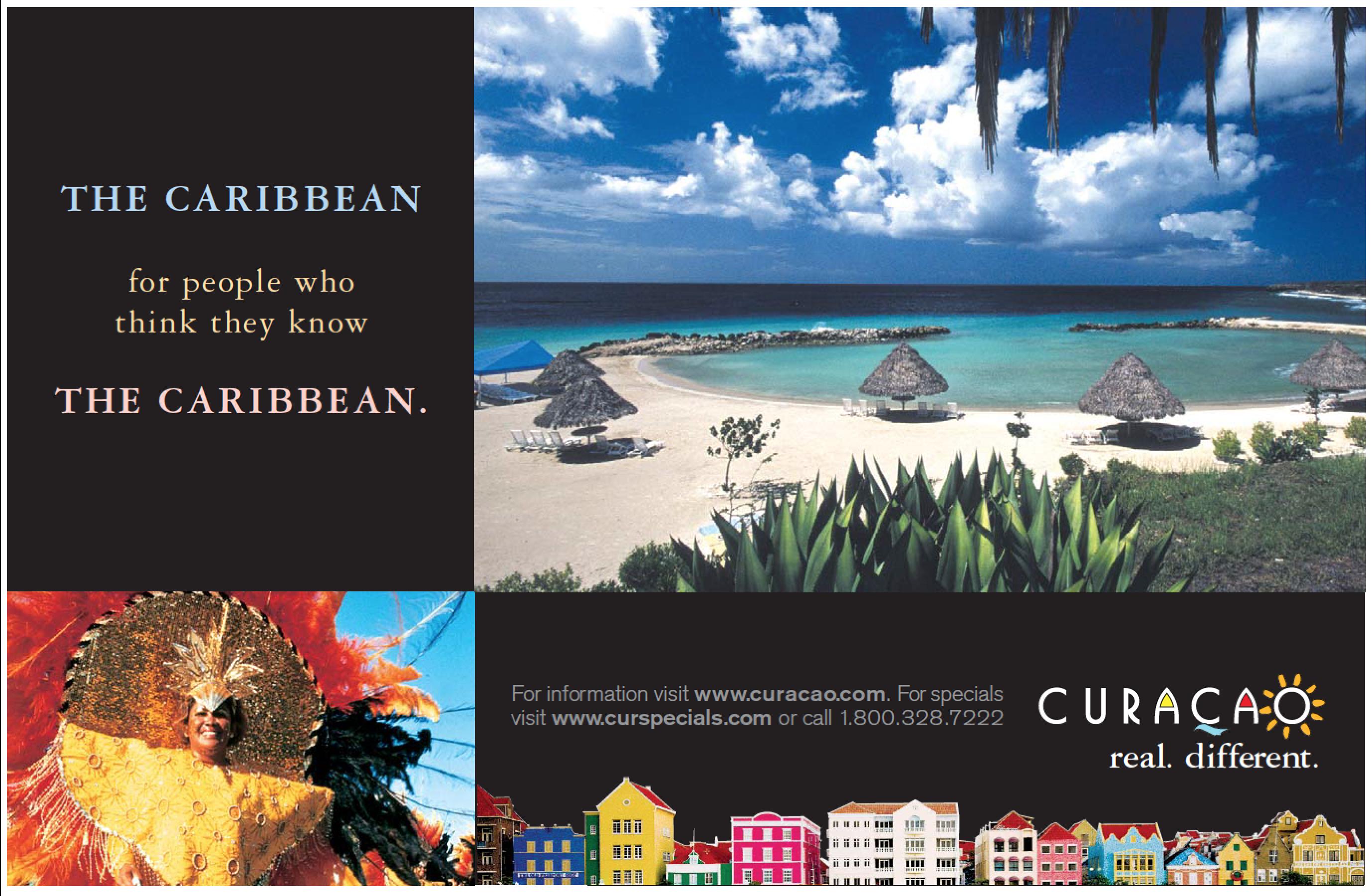 Curacao_Caribbean