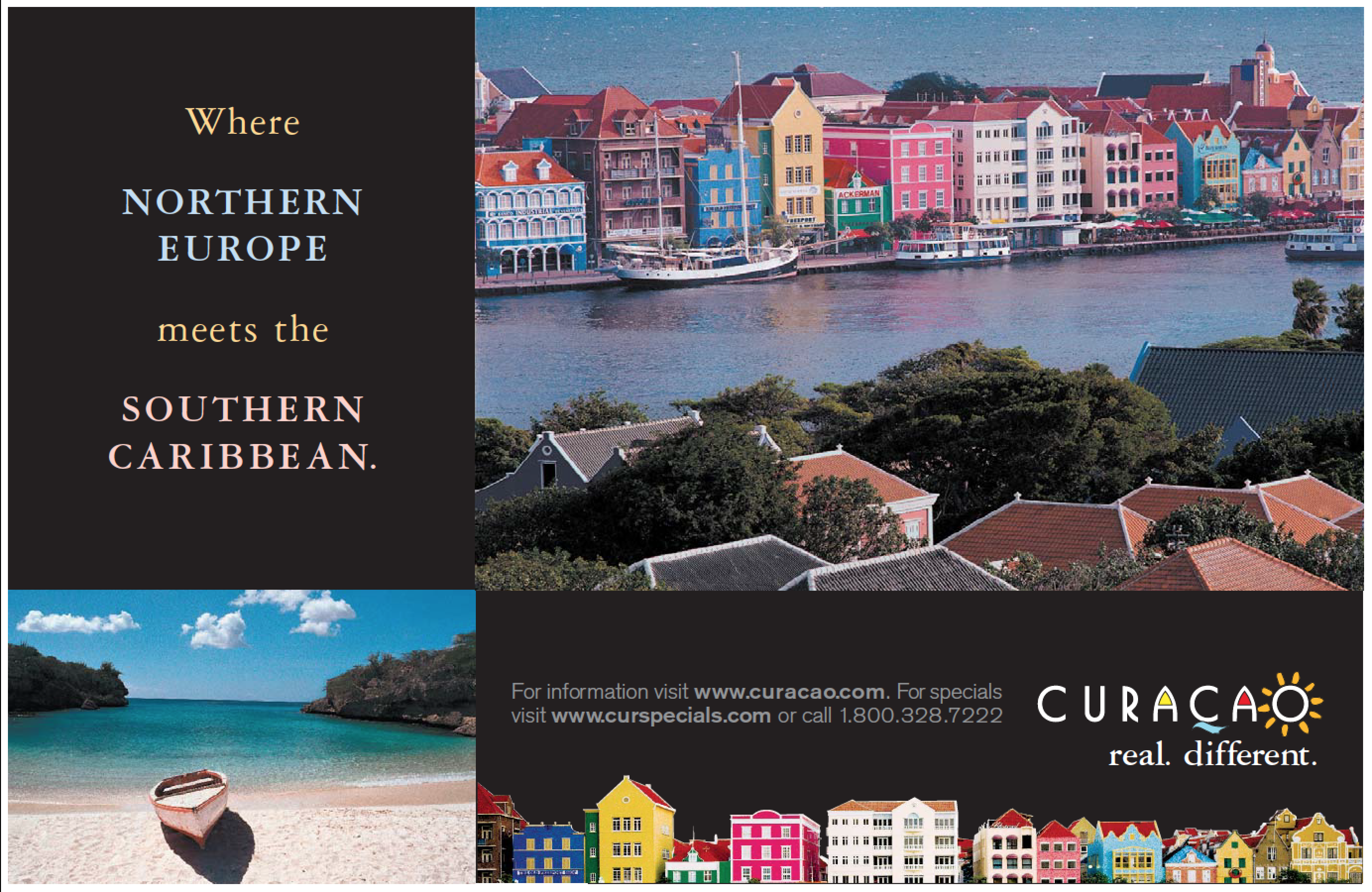 Curacao_NorthernEurope